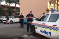 Hoax caller claims shooter at Darwin hotel next door to motel where man was shot dead