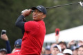 Woods on playing before British Open: 'I'll play at home'