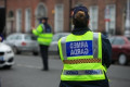 Armed gardai patrolling Longford on a daily basis due to outbreak of violence