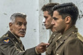 'Catch-22' Star Christopher Abbott On Adapting The 'Unfilmable' Book