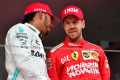 Ferrari and Merc expect France fight