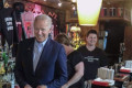 Joe Biden visits New York City's Stonewall Inn ahead of uprising anniversary