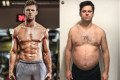 This Guy Got Shredded in 6 Months With a No-Fuss Diet and Workout Plan