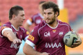 Former Origin star quits rugby league