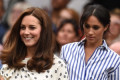 Meghan and Harry formally split from joint charity with Kate and William