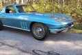 Rare Optioned 1966 Corvette Could Spark Bidding Frenzy