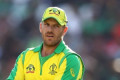 Finch sensed danger as Bangladesh launched Trent Bridge chase