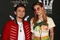 Michael Jackson's children reportedly wear necklaces containing his ashes