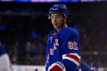 New York Rangers involved in multiple trade discussions
