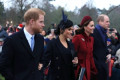 Why Prince Harry and Meghan Markle Are Leaving the Charity They Share With Prince William and Kate Middleton