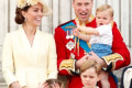 Prince William's ADORABLE birthday present from Prince George, Princess Charlotte and Prince Louis 'revealed'