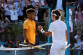 Auger-Aliassime falls to Lopez in semifinals of Queen's Club tournament