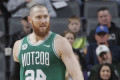 Report: Phoenix Suns not considering buyout for Aron Baynes, intend to play him next season