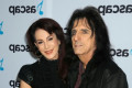 Rocker Alice Cooper reveals death pact with wife of 43 years