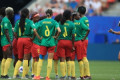 FIFA to probe Cameroon's conduct during England defeat