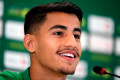 Arzani reveals encouraging talks with new Celtic coach Lennon