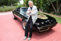 Burt Reynolds' old Pontiac Trans Am replica sold for $317,500
