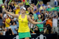 Coach backs Barty for long stay at No.1