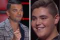 Guy Sebastian's stark warning to Voice star