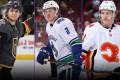 NHL rumors 2019: Tkachuk, Boeser and the top restricted free agents in NHL's Pacific Division