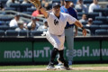 Yankees cut Morales, recall Tarpley from minors