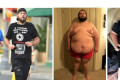 'At 465 Pounds, I Knew I Needed to Do Something to Get My Life Together'