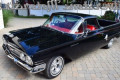 Rule The Road In A 1960 Chevrolet El Camino