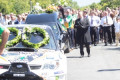 Hundreds turn out for funeral of rally champion Manus Kelly