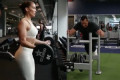 J.Lo and A-Rod Make This Insanely Hard Workout Look Easy