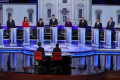 NBC debate ratings: More than 15 million viewers tuned into the first Democratic debate