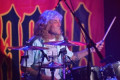 Former Guns N' Roses drummer Steven Adler hospitalized with injuries