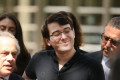 U.S. court urged to throw out 'Pharma Bro' Martin Shkreli's conviction