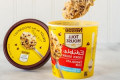 Nestle Toll House launched a new line of edible cookie dough