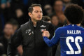 Willian: Lampard 'very welcome' at Chelsea