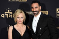 Adil Rami Responds To Pamela Anderson's 'Completely False' Allegations Of Violence And Cheating After She Calls Him 'A Monster'