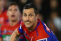 Mitchell Pearce ready for Origin recall