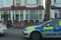 Newborn baby fighting for life after pregnant woman fatally stabbed