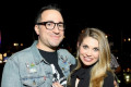 Baby Boy Meets World! Danielle Fishel, Jensen Karp Welcome Son 1 Month Early