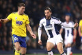 Baggies say Rodriguez is not interested in Premier League move