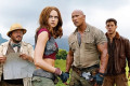 'Jumanji: The Next Level' First Trailer Sees Dwayne Johnson Return to the Jungle (Video)