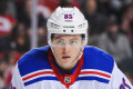 NHL trade news: Rangers send Jimmy Vesey to Sabres