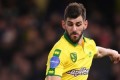 AEK Athens in talks with Norwich over move for Nelson Oliveira