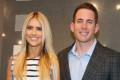 Christina Anstead Reveals When She Told Ex Tarek El Moussa About Her Pregnancy With Husband Ant (Exclusive)