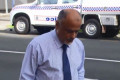 Gold Coast obstetrician accused of driving on ice