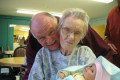 'The doll became real before our eyes': This group delivers baby dolls to Alzheimer's patients.