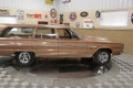 500+ HP Wagon: 1966 Dodge Coronet Deluxe Station Wagon