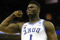 Pelicans' Zion Williamson calls spacing in the NBA 'a dream come true'