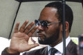 R. Kelly wants ex-wife to stop talking about him publicly