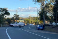 Toddler rushed to hospital after possible hit-and-run in Ipswich
