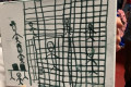 Drawings by Migrant Children Depict Conditions In Border Patrol Detention Facilities